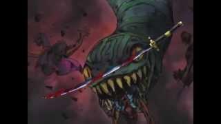 Zorro s Verfluchtes Schwert