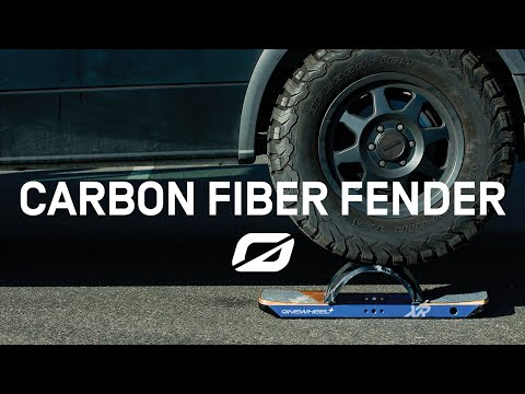 Onewheel: The Most Indestructible Onewheel Fender Ever