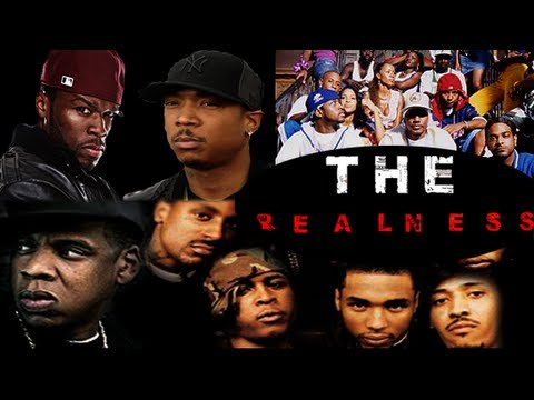 THE REALNESS:New York Rap... Done