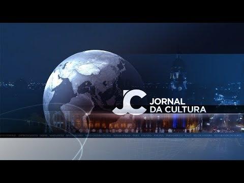 Jornal da Cultura | 19/04/2018