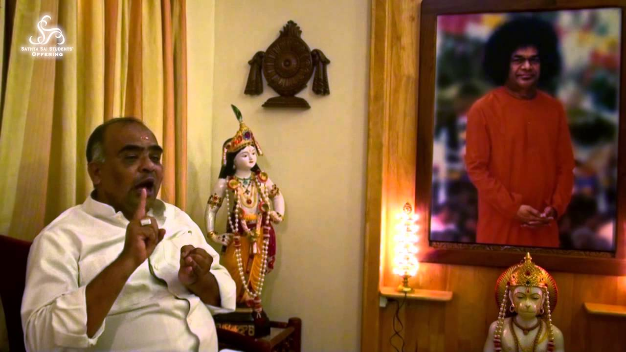 Repeat Shri Mallikeswaran | Satsang S 1 Ep 7 | Miracles