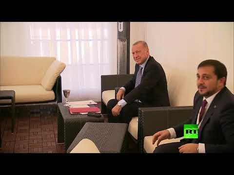 وجها لوجه.. لقاء خاص بين بوتين وأردوغان في سوتشي  - نشر قبل 3 ساعة