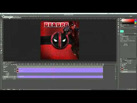Creating a Video Flyer in Photoshop [Without Design Portion] - Tutorial
