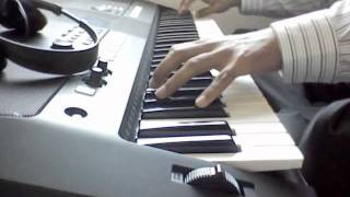 Aaoge Jab Tum (Jab We Met) piano cover [Kayjix]