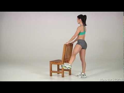 Leg Swings