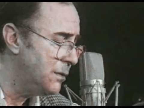 Joao Gilberto-Doralice(Madrid,1985)