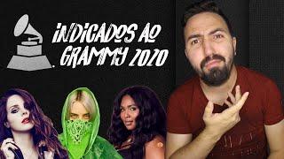 Baixar INDICADOS AO GRAMMY 2020 | REAÇÃO + APOSTAS