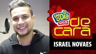 Israel Novaes fala sobre virgindade no De Cara