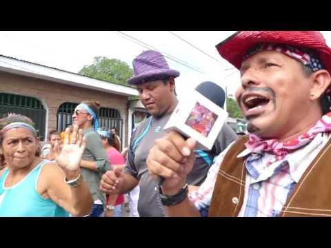 """El Jinete Matizon Pipiripao """"Santo Domingo de Ciudad Sandino"""" - Camara Matizona"""