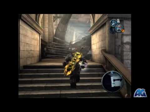 The Armageddon Blade I - Darksiders Wiki Guide - IGN