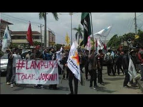 Sepenggal Sejarah Berdirinya HMI Cabang Bandar Lampung