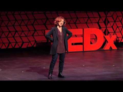 Home Cooking Warrior | Bonnie Stern | TEDxUofT