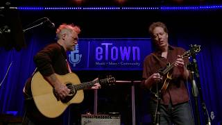 Anders Osborne - Buddha and the Blues (Live on eTown)