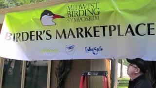 Midwest Birding Symposium '11