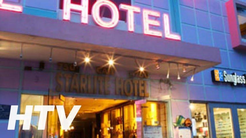 Starlite Hotel En Miami Beach You