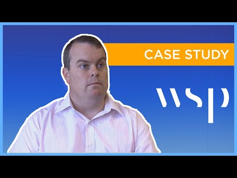 Unified Communications Case Study: WSP Group