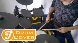 Repeat youtube video [Drum Cover] ガルニデリア/GARNiDELiA - Ambiguous (キルラキル/Kill La Kill OP2)