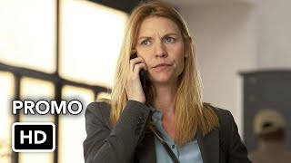 "Homeland 8x02 Promo ""Catch And Release"" (HD) Season 8 Episode 2 Promo"