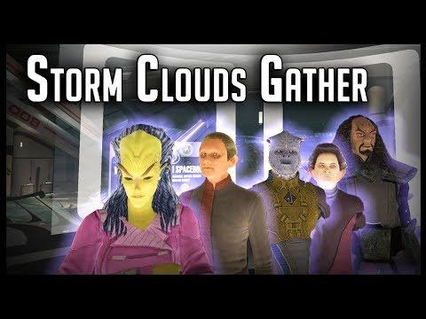 Storm Clouds Gather – [Episode Arc] – Star Trek Online