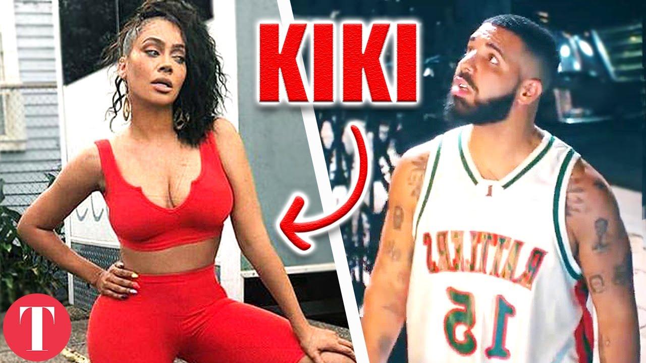 Drake Reveals Who Kiki REALLY Is In 'In My Feelings' Music Video