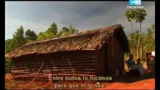 Pueblos originarios Argentinos (Mbya guaraníes I) parte 1/3