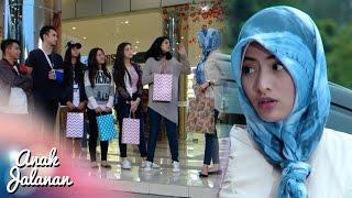 Tante Farah Beli Kado Special Buat Reva [Anak Jalanan] [2 Des 2016]
