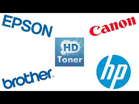 Günstige Druckerpatronen? HD-Toner! - Review [HD]