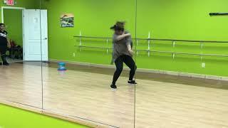 DJ Kaleb Ft JayZ/Beyoncé/Future Choreography PFC Queen G
