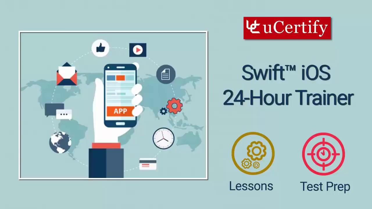 Swift 2 Ios 24-HOUR Trainer Online Resource