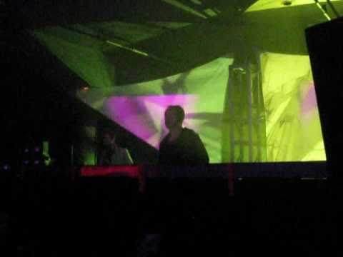 Sasha (Pryda - The End) @ The Mid, Chicago // Mar 12th, 2011 (Part 1/5)