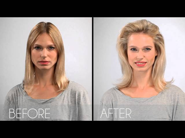 Keune howto ultimate blonde