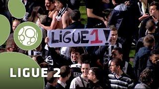 Angers SCO - Nîmes Olympique (3-0)  - Résumé - (SCO - NIMES) / 2014-15