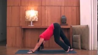 Первые упражнения йоги для начинающих(Первые упражнения йоги для начинающих. Йога катерина буйда. Перевернутые асаны в йоге. Видео йога для талии..., 2015-12-27T06:30:07.000Z)