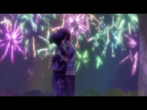 【Endless Love】-「Kimi no Iru Machi」- AMV