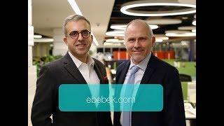 ebebek.com'un Hikayesi - Halil Erdoğmuş / Dijital CEO ile Teknoloji Sohbetleri #58