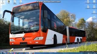 [Tutorial] OMSI 2 - Wie füge ich einen Bus ein?