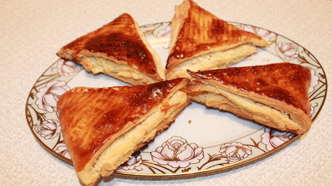 гата армянская рецепт из слоеного теста фото наша подборка