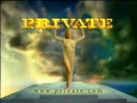 Мелодия порностудии private