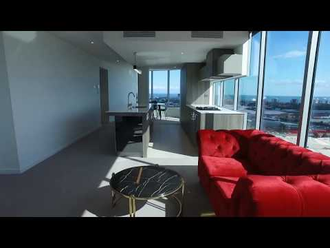 Rent an Apartment in Docklands 3BR/2BA by Property Managemen