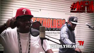 #MFM (MALCGEEZ FREESTYLE MONDAYS)- ep 31. E Ness .... Lockness Monster!!!