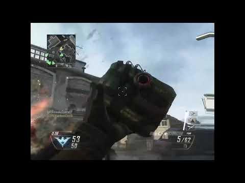 StreakySpore47 Black Ops II Game Clip