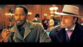 DJANGO EXPLAINS JESUS DID NOT COME TO SAVE WHITE PEOPLE/EDOM
