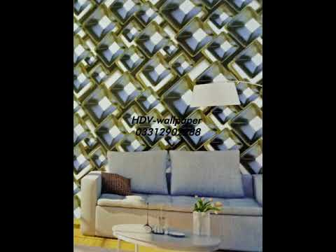 home 3d wallpaper design lahore contact 03334044008 youtube