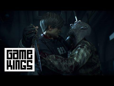 """Resident Evil 2 Remake Preview: """"Opnieuw de stuipen op je lijf jagen�"""
