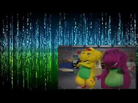 Barney & Friends  An Adventure in Make Believe Season 2, Episode 15