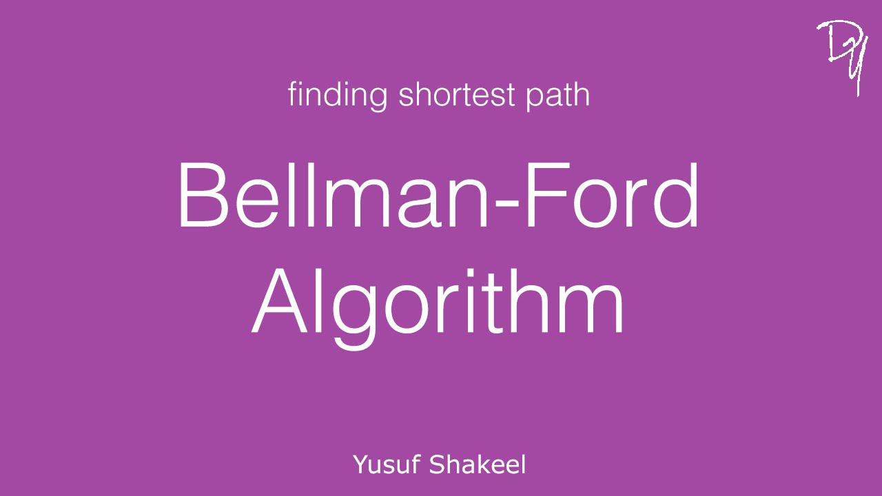Single-source shortest paths ppt download.