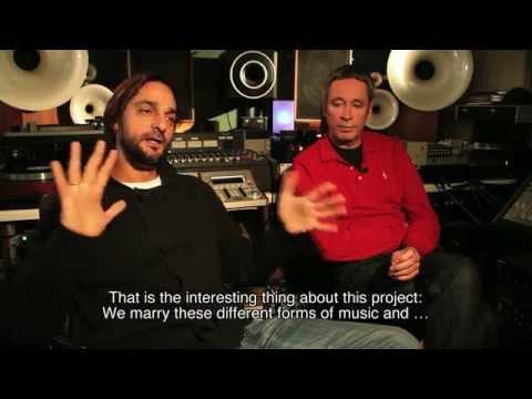 """Ricardo Villalobos / Max Loderbauer talk about """"Re: ECM"""" (Interview)   ECM Records"""