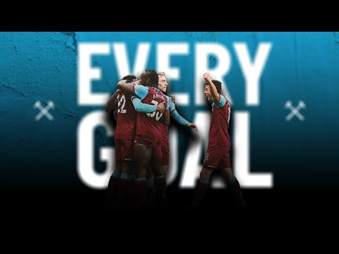 EVERY WEST HAM GOAL | 2019/20