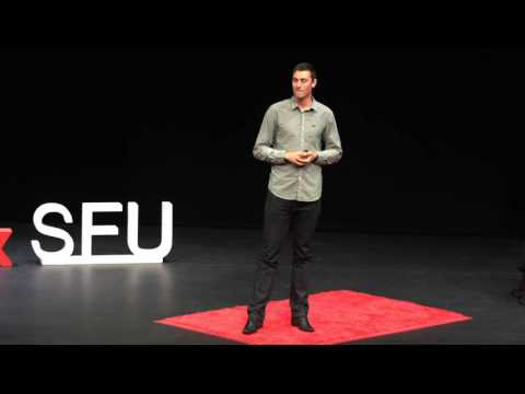 The Power of Consumerism: With Great Power Comes Great Responsibility | Daniel Dubois | TEDxSFU