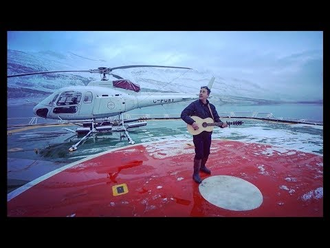 Nobody Rules You (Live in the Arctic) ~ Danny Michel